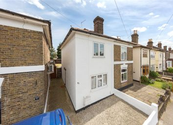Thumbnail 3 bedroom semi-detached house for sale in George Street, Romford, Essex