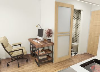 Thumbnail 1 bed flat for sale in Liverpool Completed Student Investment, Pembroke Place, Liverpool