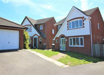 Thumbnail 3 bedroom detached house to rent in Beaulieu Drive, Stone Cross