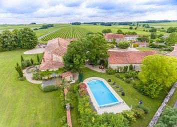 Thumbnail Commercial property for sale in Barbezieux-St-Hilaire, France