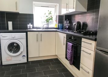 Thumbnail 2 bed flat to rent in Cobden Avenue, Southampton
