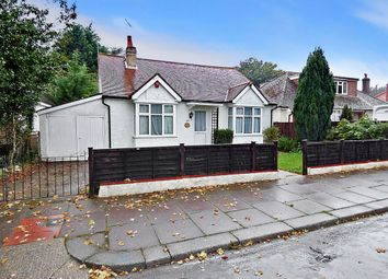 Thumbnail 3 bed detached bungalow to rent in The Glen, Worthing
