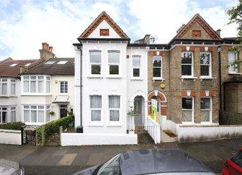 Thumbnail 2 bed flat for sale in Pleydell Avenue, London
