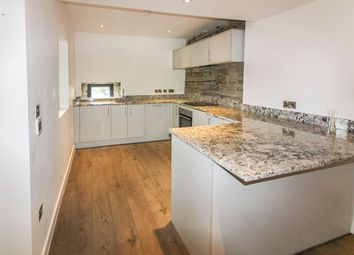 Thumbnail 2 bed flat to rent in The Power Mill, Holcombe Road, Rossendale