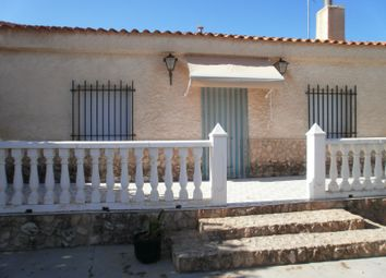 Thumbnail 2 bed country house for sale in Yecla, Murcia, Spain