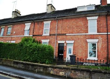 Thumbnail 3 bedroom terraced house for sale in Derwent Court, Macklin Street, Derby