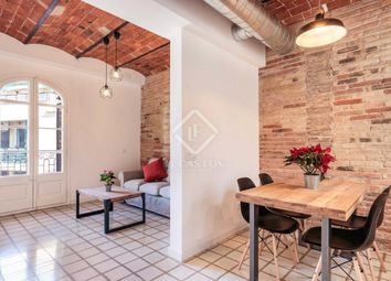 Thumbnail 2 bed apartment for sale in Spain, Barcelona, Barcelona City, Poble Sec, Bcn9060