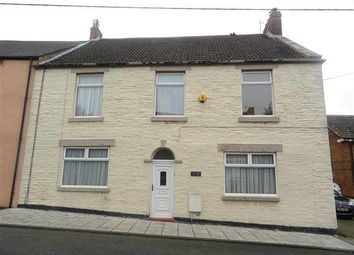 Thumbnail 4 bed semi-detached house to rent in High Street, Byers Green, Spennymoor