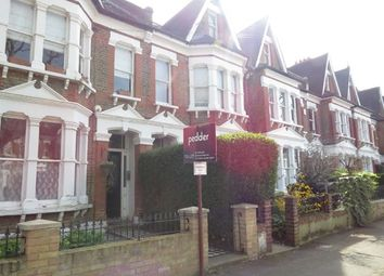 Thumbnail 2 bedroom flat to rent in Elmwood Road, Herne Hill, London