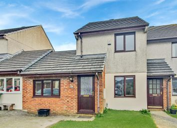3 bed terraced house for sale in Penhale Gardens, Fraddon, St. Columb TR9