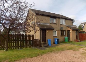 Thumbnail 1 bed flat to rent in Glenbervie Grove, Dunfermline