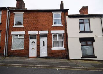 Thumbnail 2 bed property to rent in Broadhurst Street, Burslem, Stoke-On-Trent