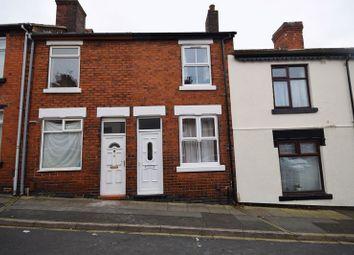 Thumbnail 2 bedroom property to rent in Broadhurst Street, Burslem, Stoke-On-Trent