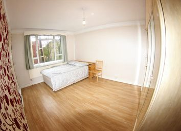 Thumbnail Room to rent in Kendall House, King's Cross