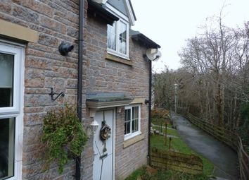 Thumbnail 2 bed terraced house for sale in Catchfrench Crescent, Liskeard