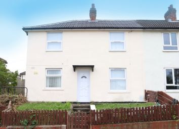 Thumbnail 3 bed semi-detached house for sale in Hoblyn Road, Prenton
