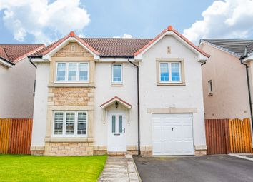 Thumbnail 4 bed detached house for sale in 23 Mcinally Crescent, Carron