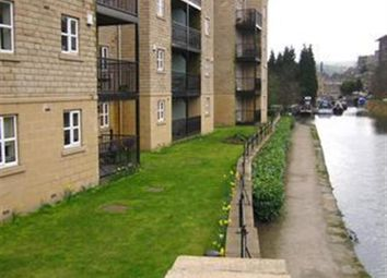 Thumbnail 2 bed flat for sale in The Riverine, Chapel Lane, Sowerby Bridge.