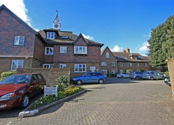 Thumbnail 2 bed property for sale in Monmouth Court, Church Lane, Lymington, Hampshire