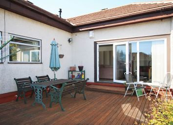 Thumbnail 2 bedroom detached bungalow for sale in Larchfield Gardens, Dundee
