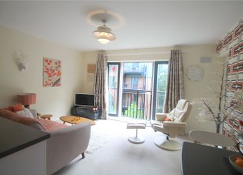 Thumbnail 2 bed flat for sale in Bridleway House, Cannons Wharf, Tonbridge, Kent