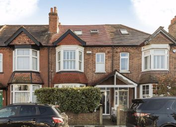 Thumbnail 5 bed property for sale in Percy Road, Hampton