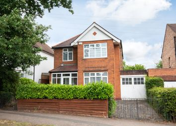 3 bed detached house for sale in Headstone Lane, North Harrow, Middlesex HA2