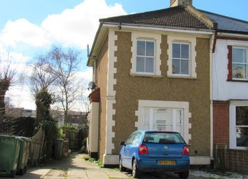 Thumbnail 2 bed flat to rent in Oakhill Road, Sutton, Surrey