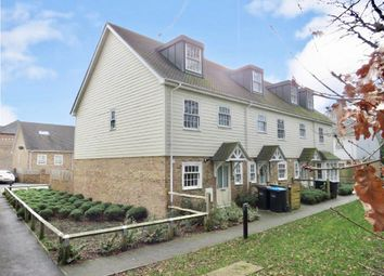 Thumbnail 3 bed end terrace house for sale in Bennetts Rise, Haywards Heath