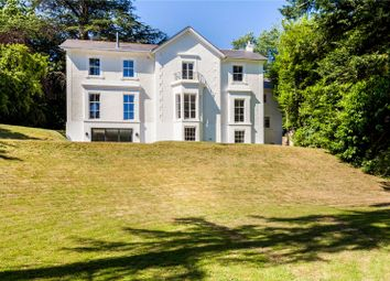 Thumbnail 6 bed detached house for sale in Church Hill, West End, Hampshire