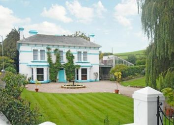 Thumbnail 6 bed detached house for sale in Nr. Exeter, Devon