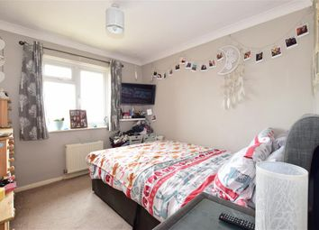Thumbnail 1 bed flat for sale in Heath Close, Newport, Isle Of Wight
