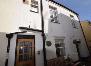 2 bed terraced house to rent in Arch Street, Shaldon, Devon TQ14