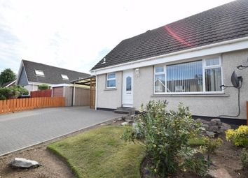Thumbnail 2 bedroom semi-detached house to rent in Firthview Road, Inverness