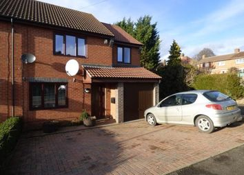 Thumbnail 4 bedroom semi-detached house for sale in Camrose Road, Northampton, Northamptonshire