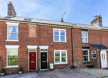 Thumbnail 2 bed terraced house for sale in Oakland Road, Whitchurch