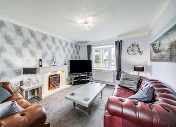 Thumbnail 3 bed detached house for sale in Deepdale, Wallsend