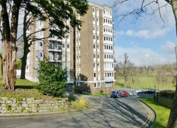 Thumbnail Flat to rent in Preston Grange, Grange Close, Brighton