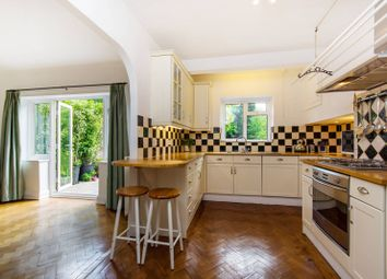 Thumbnail 4 bed semi-detached house for sale in Banstead Road South, Carshalton Beeches