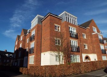 Thumbnail 2 bedroom flat for sale in Edison Way, Arnold, Nottingham