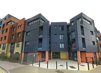 Thumbnail 1 bed flat to rent in Invito House, 1-7 Bramley Crescent