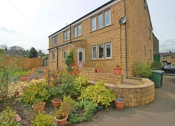 Thumbnail 4 bed semi-detached house for sale in Helmet Lane, Meltham, Holmfirth