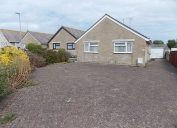 Thumbnail 3 bed detached bungalow for sale in Four Acres, Portland