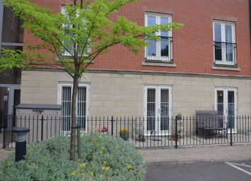Thumbnail 2 bed flat for sale in Royal Mews, Station Road, Ashby De La Zouch