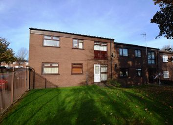 Thumbnail 2 bed flat for sale in Furnival Way, Whiston, Rotherham, South Yorkshire
