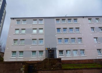 Thumbnail 2 bed flat to rent in Ann Street, Greenock, Inverclyde
