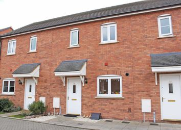 Thumbnail 2 bed terraced house for sale in Hawthorn Place, Didcot