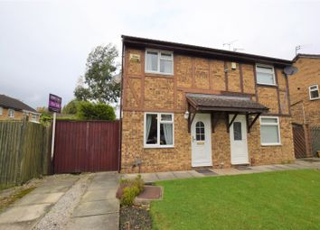 Thumbnail 2 bed semi-detached house for sale in Starworth Drive, Wirral