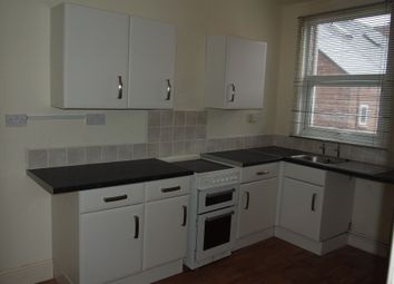 Thumbnail 1 bed flat to rent in Denman Street, Radford, Nottingham