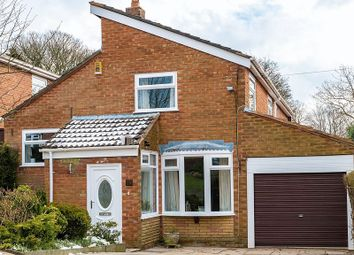 Thumbnail 4 bed detached house for sale in Delph Park Avenue, Aughton, Ormskirk